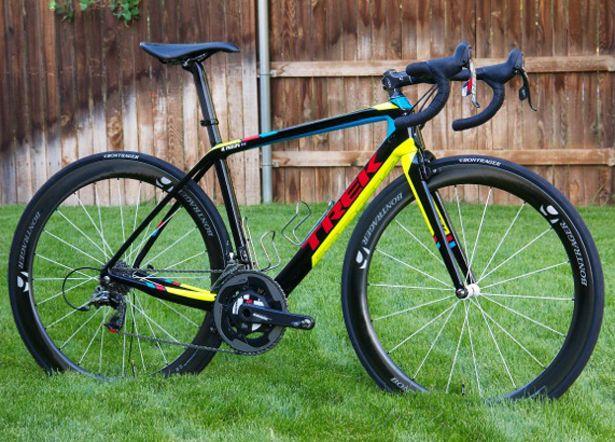 Tested: 2014 Trek Madone 7 | Bicycling