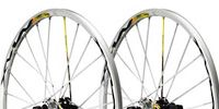 Wheel, Bicycle wheel rim, Bicycle part, Spoke, Rim, Bicycle tire, Bicycle accessory, White, Synthetic rubber, Bicycles--Equipment and supplies,