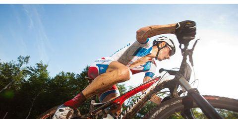 Bicycle frame, Bicycle tire, Bicycle wheel, Bicycle handlebar, Bicycle wheel rim, Mountain bike, Bicycle fork, Bicycle part, Bicycle, Cycle sport,