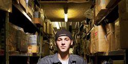 Shelf, Shelving, Temple, Shotgun, Air gun, Safety glove, Belt, Boot, Law enforcement,