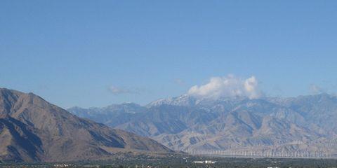 Mountainous landforms, Mountain range, Highland, Mountain, Ridge, Valley, Summit, Fell, Massif, Arête,
