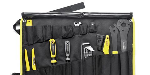 Product, Yellow, Bag, Luggage and bags, Musical instrument accessory, Zipper, Pocket, Baggage,
