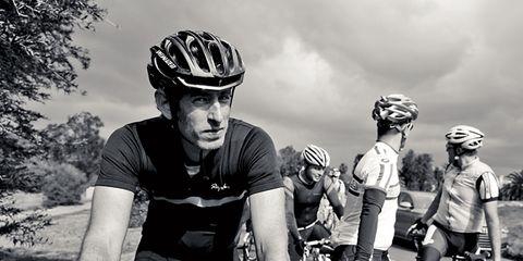 Clothing, Tire, Wheel, Bicycle helmet, Bicycles--Equipment and supplies, Bicycle frame, Helmet, Bicycle handlebar, Bicycle wheel, Sports equipment,