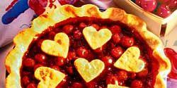 Sweetness, Food, Red, Organ, Dish, Pattern, Dessert, Recipe, Heart, Love,