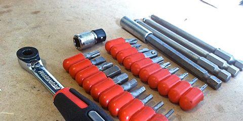 Red, Household hardware, Cylinder, Steel, Aluminium,