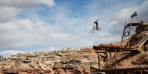 Red Bull Rampage | Bicycling