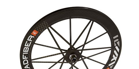 Bicycle wheel rim, Bicycle wheel, Bicycle tire, Bicycle part, Rim, Spoke, Synthetic rubber, Carbon, Auto part, Black,