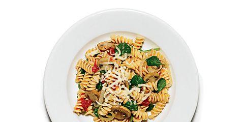 Food, Cuisine, Recipe, Ingredient, Garnish, Dish, Circle, Snack, Mixture, Produce,