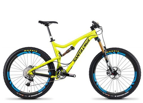 Mountain Bikes Reviews | Bicycling