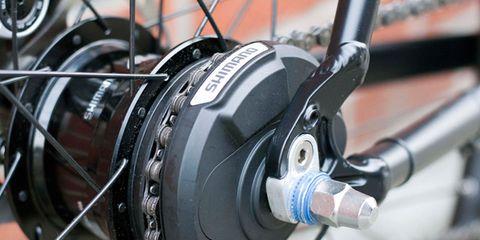 Bicycle wheel rim, Bicycle tire, Bicycle part, Bicycle accessory, Spoke, Bicycle, Rim, Hub gear, Bicycle hub, Groupset,