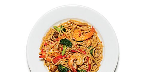 Cuisine, Food, Noodle, Pasta, Spaghetti, Chinese noodles, Ingredient, Recipe, Fried noodles, Snack,