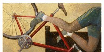 Wheel, Bicycle tire, Bicycle frame, Bicycle wheel rim, Bicycle, Bicycle part, Bicycle wheel, Bicycle accessory, Bicycle fork, Spoke,
