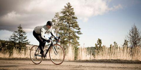 Bicycle wheel, Bicycle tire, Bicycle frame, Wheel, Bicycle wheel rim, Bicycle, Cycling, Tree, Bicycle handlebar, Bicycle fork,