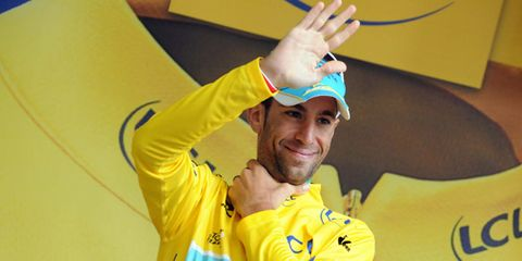 The Astana team's success has inspired Kazakhstan to become more involved with the Tour.