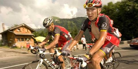 Tire, Wheel, Bicycle frame, Bicycle wheel, Bicycle wheel rim, Helmet, Bicycles--Equipment and supplies, Bicycle jersey, Bicycle tire, Bicycle handlebar,