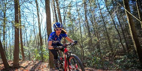 Bicycle frame, Bicycle wheel, Mountain bike, Natural environment, Bicycles--Equipment and supplies, Mountain biking, Sports equipment, Helmet, Bicycle helmet, Downhill mountain biking,