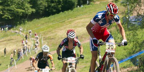 Clothing, Tire, Wheel, Bicycle frame, Bicycle wheel, Bicycle helmet, Bicycles--Equipment and supplies, Helmet, Bicycle jersey, Bicycle handlebar,