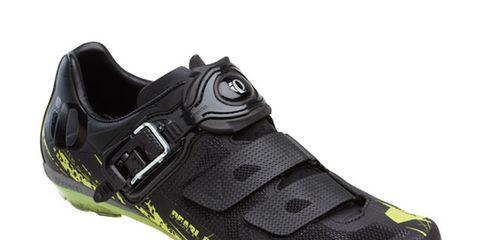 Footwear, Product, Athletic shoe, White, Bicycle shoe, Cleat, Logo, Carmine, Black, Grey,