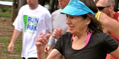 Face, Arm, Cap, Recreation, Hand, Community, Endurance sports, Running, Long-distance running, Athlete,