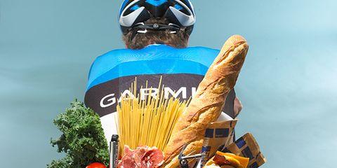 Eat Like a Cyclist