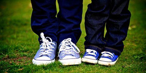 Blue, Grass, Shoe, Green, Human leg, Sportswear, Athletic shoe, White, Electric blue, Majorelle blue,