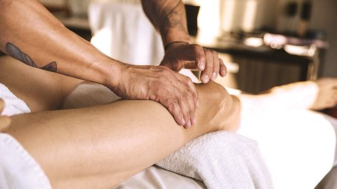 The Real Reason You Need a Massage