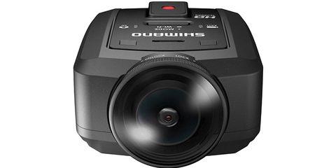 Shimano CM 1000 camera