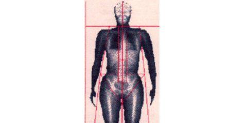 bone density, exercise and biking