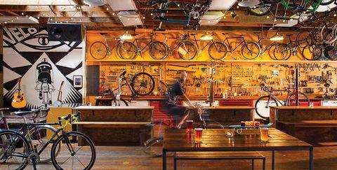 94c34d4f20455 Best Bike Shops  Velo Cult