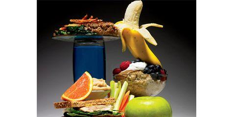 Fasting may help weight loss