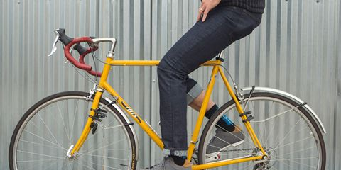 Kitsbow Drifter Jeans