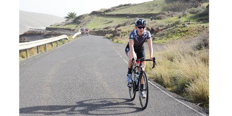 World Time Trial champion Lisa Brennauer