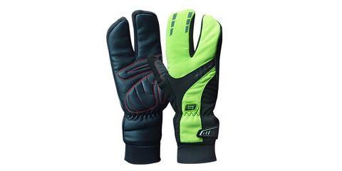 Bellwether glove