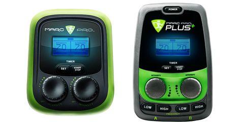 Marc Pro and Marc Pro Plus