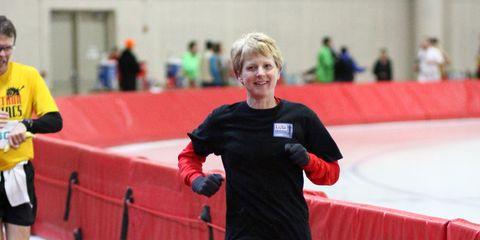 Red, Endurance sports, Human leg, Running, Active shorts, Athlete, Sports, Individual sports, Athletic shoe, Long-distance running,
