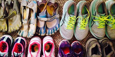Footwear, Brown, Shoe, Purple, Magenta, Pink, Tan, Fashion, Carmine, Violet,