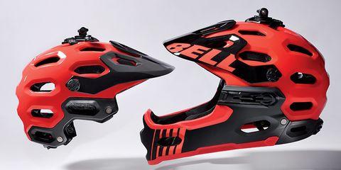 Bell Super 2R