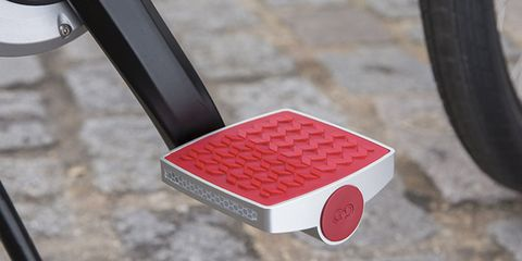 Connected Pedal Smart Pedal