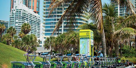 Ride Miami