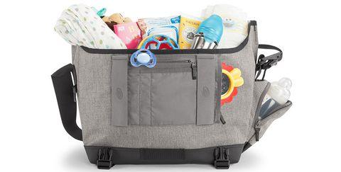 Timbuk2 Custom Stork Diaper Messenger Bag