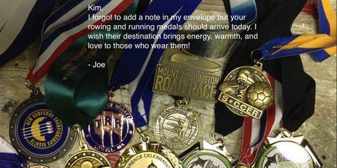 Award, Medal, Gold medal, Symbol, Emblem, Metal, Label, Badge, Brass,