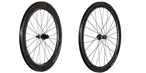 Bontrager Aeolus Wheels