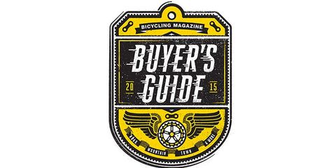 2015 Bicycling Buyers' Guide