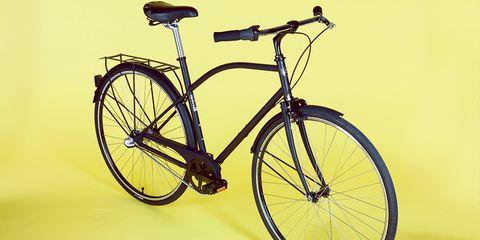Detroit Bikes A-Type