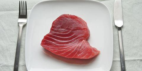 Omega-3s fight mercury in seafood