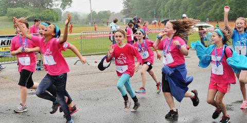 Footwear, Social group, Community, Pink, Shorts, Active pants, Active shorts, Sneakers, sweatpant, Running,