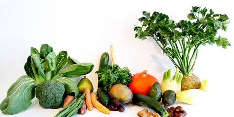 Natural foods, Vegan nutrition, Produce, Ingredient, Food, Root vegetable, Whole food, Vegetable, Leaf vegetable, Food group,