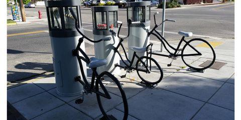 Boise Bike