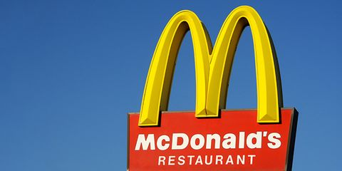 McDonald's is phasing antibiotic use out of its chicken.