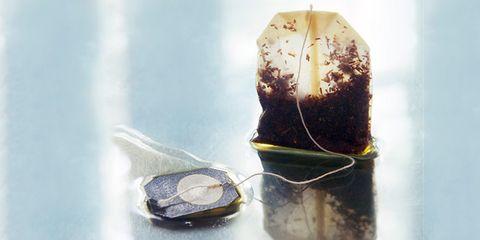 Creative Uses For Black Tea Bags